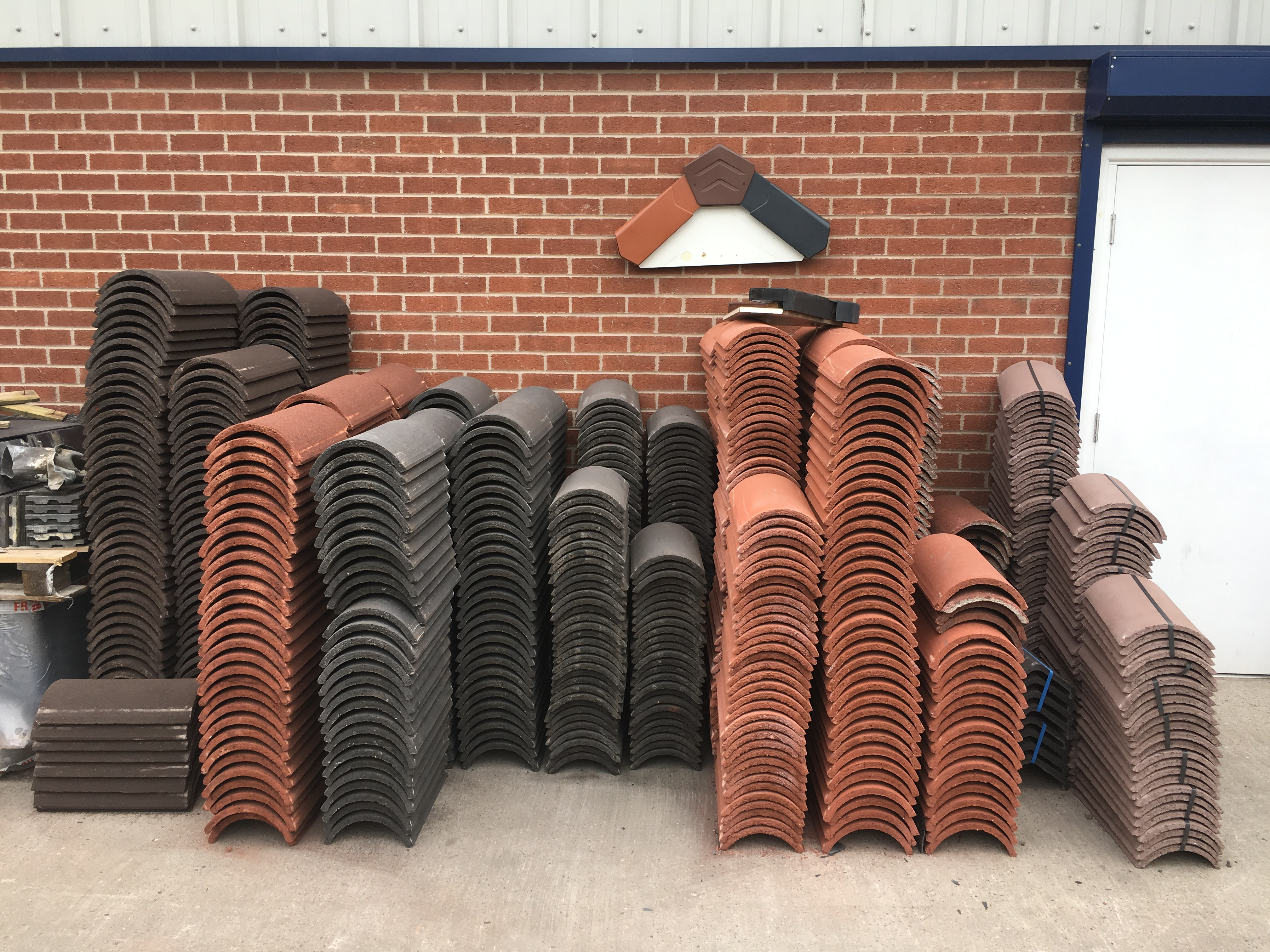 Roofing Supplies And Tools In Loughborough Just Roofing