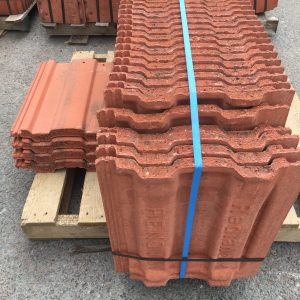 Pitched Roofing