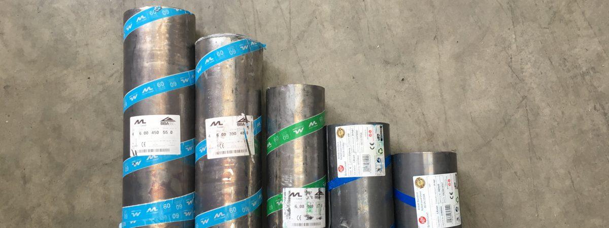 Lead Supplies