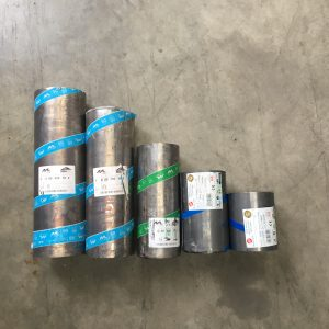 Lead Supplies