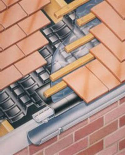 The Largest Selection Of Roofing Supplies In Leicester